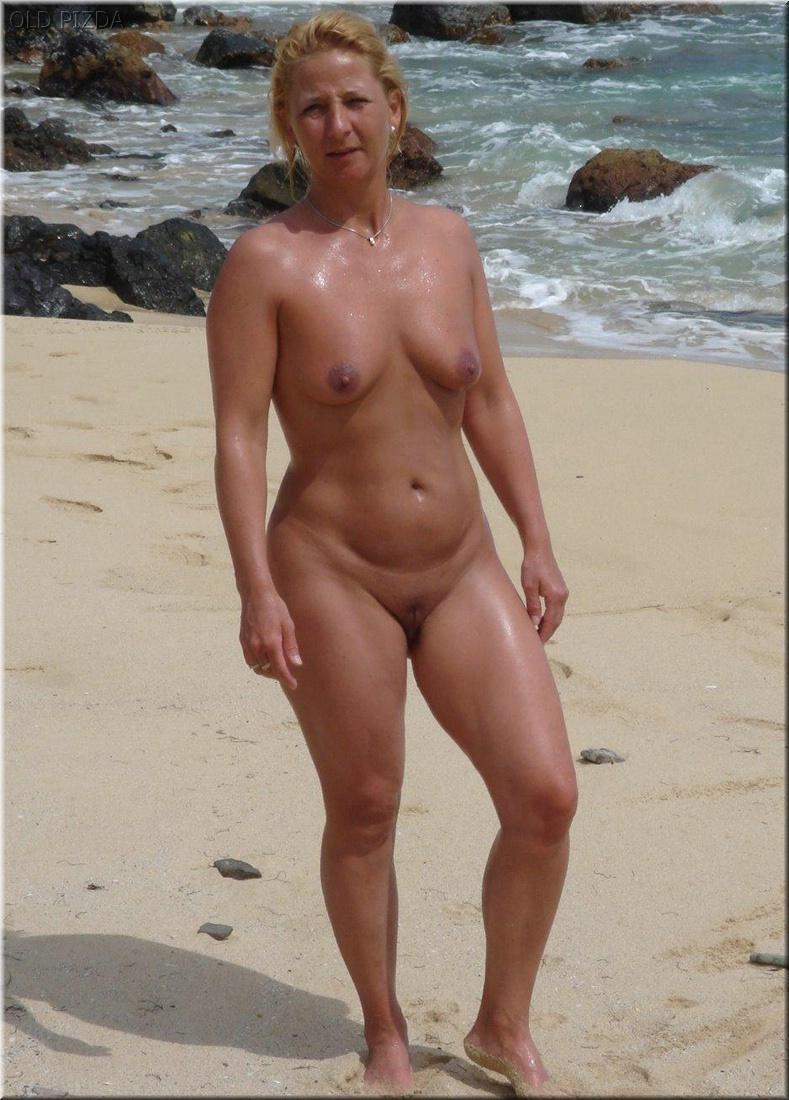 Mature nudist beaches